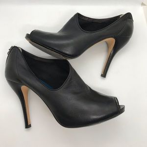 Maxstudio Shoes Black Size 8